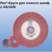 Круги для тонкого шлифования SC/LI GR/GHR Poliflex фото