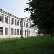 Здание бывшей СШ №1 фото