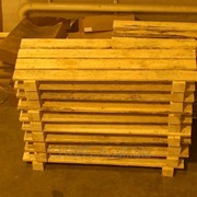 Изготовление деревянной тары по чертежам фото