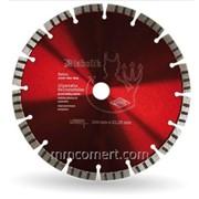 Алмазный диск по бетону фото