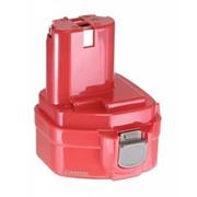 Аккумулятор (акб, батарея) для шуроповёртов MAKITA PN: 192681-5, 192698-2, 1222, 1220, 193157-5, 192698-8, 1233, 192598-2, 638347-8-2 фото