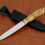 Нож № 5 (110Х18МШД) фото