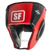 Боксерский шлем SportForce SF-HG01 фото