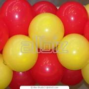 Гелий для воздушных шаров, гелий для шариков 10л Киев, гелий для шариков 40л Киев, гелий для шаров Киев фото