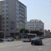 Наружная реклама на настенных конструкциях в Орше фото