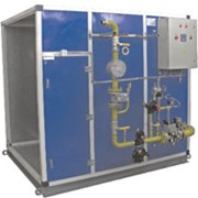 Перевод на газ и модернизация различных систем технологического нагрева фото