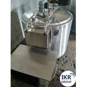 Молокоохладитель б/у Krosno на 400 литров открытого типа фото