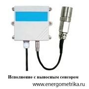 Датчик контроля угарного газа EnergoM-3001-CO фото