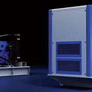 Дизель-генераторные установки, электрогенераторы фото