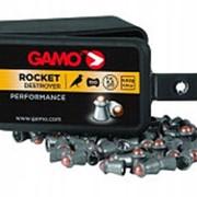 Пули пневматические GAMO ROCKET 4,5 мм, 0,62 г (150шт) (48 шт/уп) фото