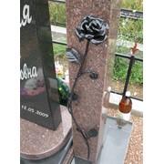 Индивидуальный проект памятника в Симферополе фото