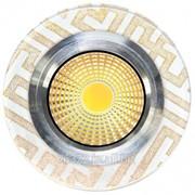 Светодиоды точечные LED SPD-X30T ROUND 3W 5000K фото