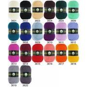 Пряжа для ручного и машинного вязания Vita Cassandra (Кассандра) фото