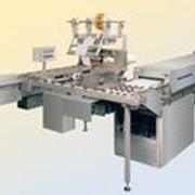 Линия для производства глазированных сырков с начинкой фото