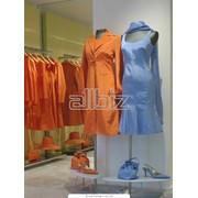 Белье и одежда согревающее фото