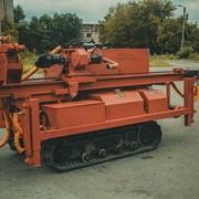 Буровая установка УБМ-230 МСР фото