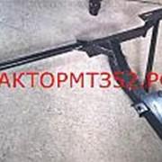 Стойка погрузчика МТЗ-320 ПМГ-320.02 левая/ правая фото