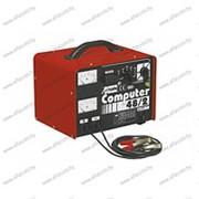 Зарядное устройство TELWIN COMPUTER 48/2 PROF фото