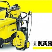 KARCHER Ремонт, обслуживание, заказ оборудования и комплектующих для автомоек. фото