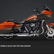 Harley-Davidson® CVO™ Road Glide® Custom, мотоциклы фото