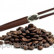 Шариковая аромаручка - антистресс Арабика в мешочке 153-151471 фото