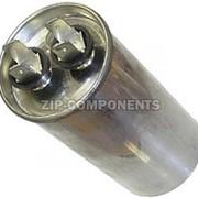 Конденсатор 55 мкФ металл фото