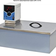 Термостат циркуляционный серии LOIP LT-217a фото