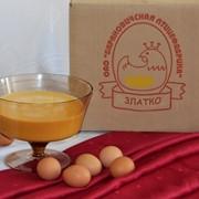 Меланж яичный пастеризованный фото