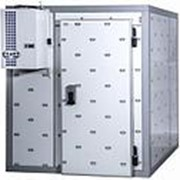 Холодильная камера замковая Север (внутренние размеры) 4,8 х 5,6 х 2,0 фото