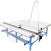 Оборудование, стол для производства рулонных жалюзи, RollMaster 250 фото