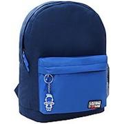 Городской рюкзак Bagland Молодежный W/R 00533662 28 фото