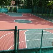 Покрытия для спортивных площадок в Молдове