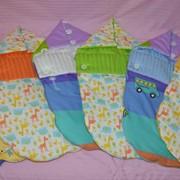Конверты для новорожденных на выписку и прогулку фото