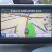 "GPS-навигаторы Synteco E652BTA 5"" фото"