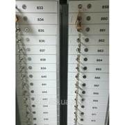 Депозитная сейфовая ячейка KASO SLK-70 фото