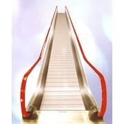 Эскалаторы и траволаторы фото