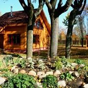 Гостевой дом фото