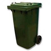 Контейнеры для мусора фото