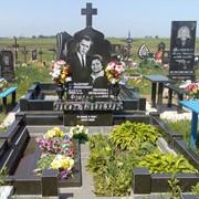 Изготовление надгробий, памятников Коростышев фото