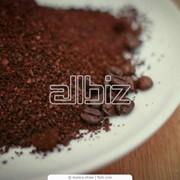 Кофе молотый натуральный фото