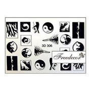 Freedecor, 3D-слайдер №306 фото