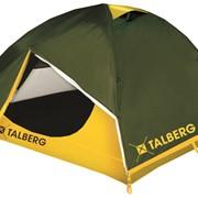 Палатка туристическая BOYARD 2 (производитель Talberg) фото
