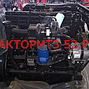 Двигатель Д245 7е3 - 1049 фото