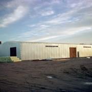 Здания модульные фото