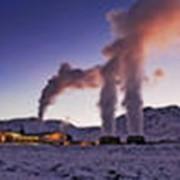 Работы буровые для геотермии фото