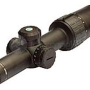 Прицел Yukon Jaeger 1-4x24 с меткой T01i фото