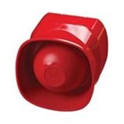 Оповещатель звуковой с несколькими тональными сигналами для открытых площадей XP95 фото