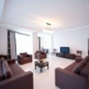 Вип апартаменты, трехкомнантые апартаменты с дополнительными местами. Аpartment «4» фото