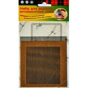 Набор для ремонта москитной сетки фото