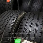 Шины бу летние 185/60 R15 Bridgestone-6mm фото